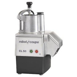 Овощерезка Robot Coupe CL50 Ultra 220 В (без дисков), под заказ